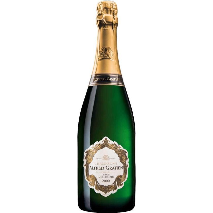 Alfred Gratien Champagner Brut Millesime