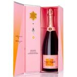 Veuve Clicquot Rosé Champagner Clicq'Call Edition 0,75l