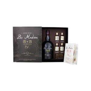 Dos Maderas 5+5 PX Tasting Experience 0,79 L