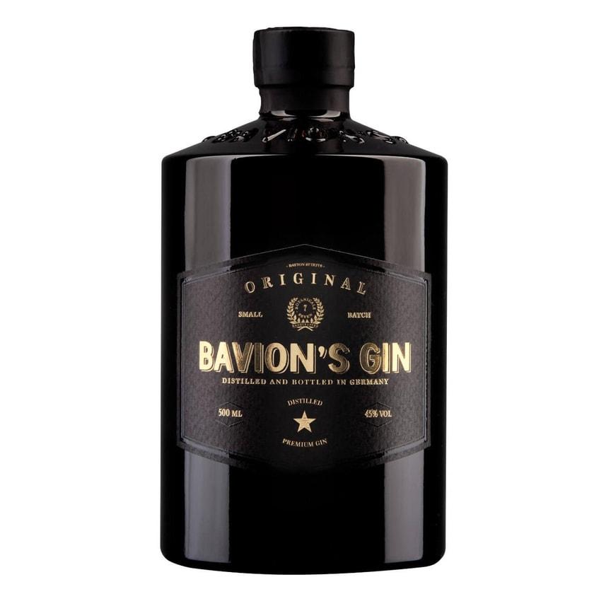 Bavion Gin 0,5 L
