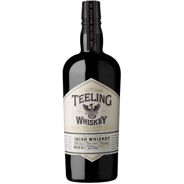 Teeling Small Batch Whiskey 0,7 L
