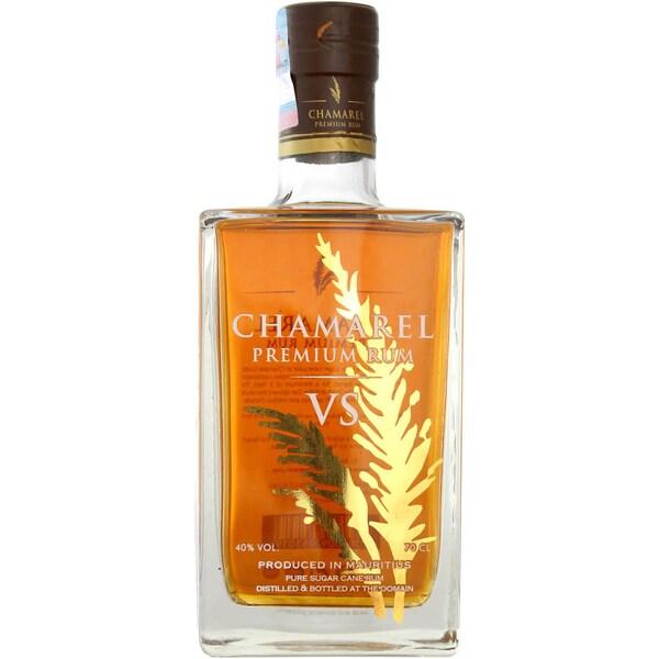 Chamarel VS Aged Rum 0,7 L