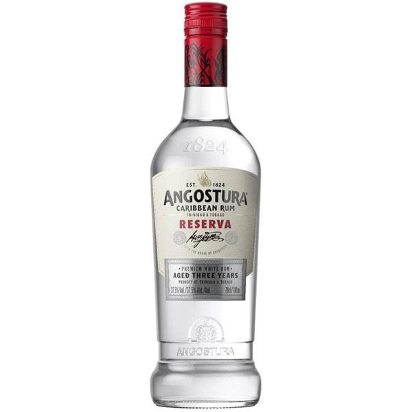 Angostura White 3 Years 0,7l