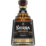 Sierra Tequila Milenario Extra Anejo 0,7l