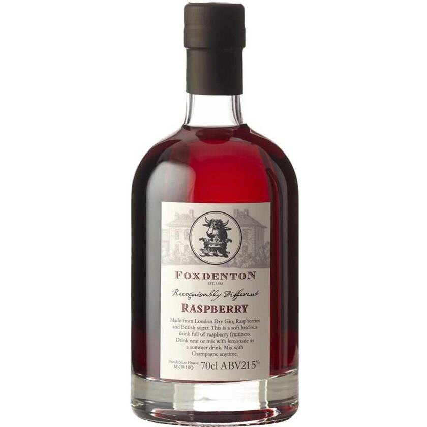 Foxdenton Gin Raspberry 0,7l