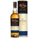 Arran Port Cask Finish Single Malt Whisky 0,7l
