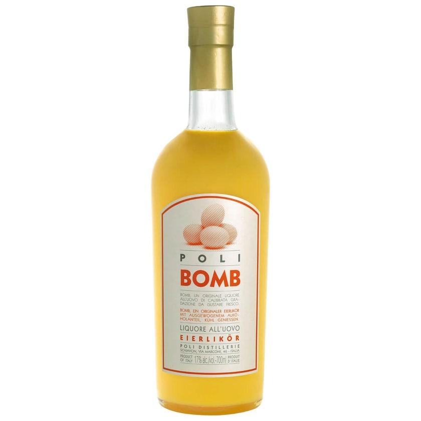 Poli Bomb Likör 0,7 L