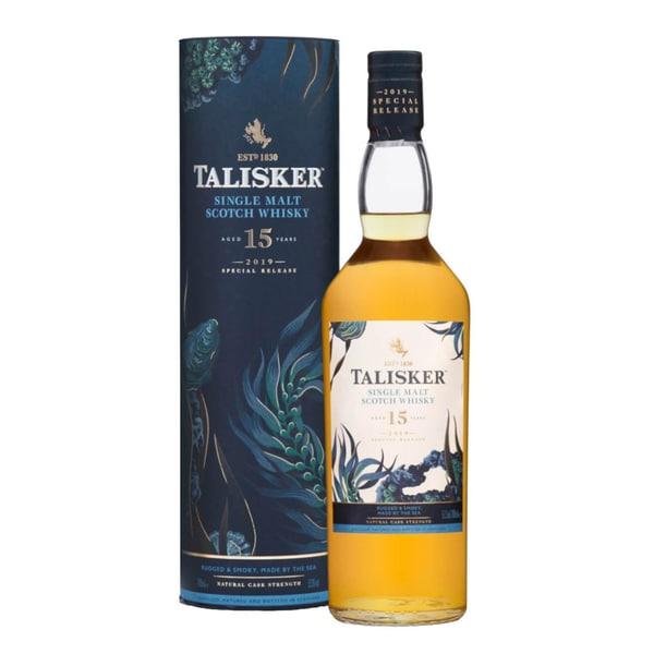 Talisker 15 Jahre Special Release 2019 0,7 L