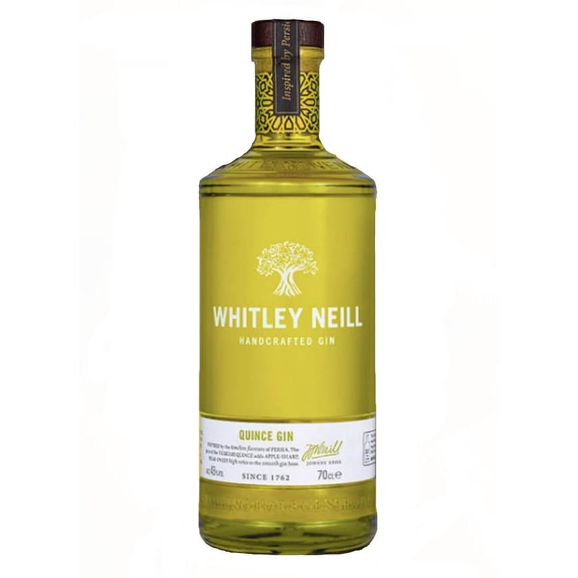 Whitley Neill Quince Gin 0,7 L