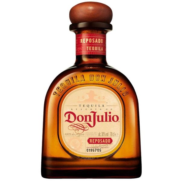 Don Julio Reposado 0,7 L