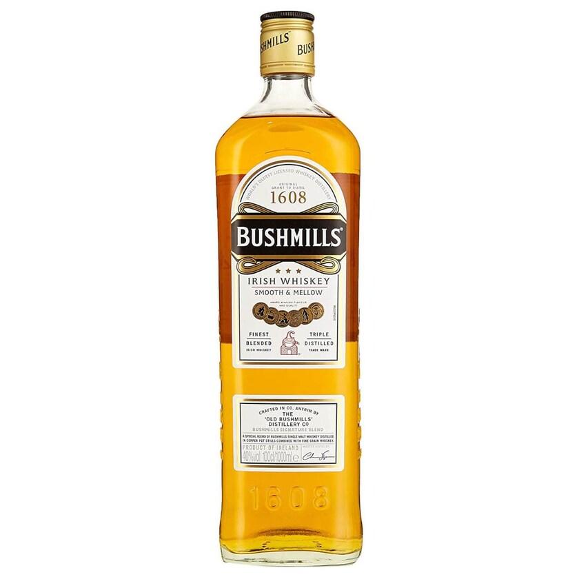 Bushmills Original Irish Whiskey 1 L