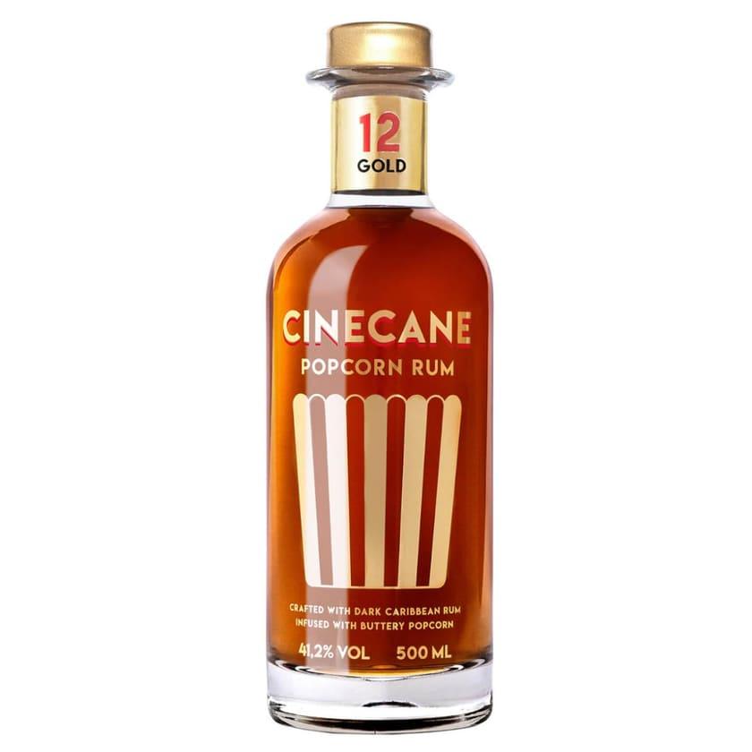 Cinecane Popcorn Rum 0,5 L