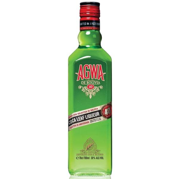 Agwa de Bolivia 30% Vol 0,7 L