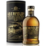 Aberfeldy 12 Years 0,7 L