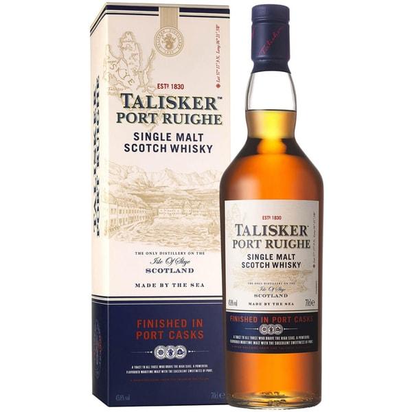 Talisker Port Ruighe Single Malt 0,7l