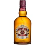 Chivas Regal 12 Years Blended Scotch Whisky 1l