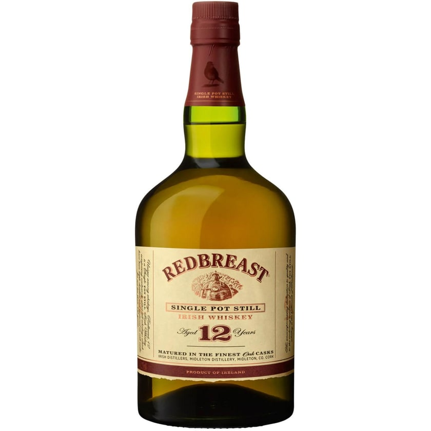 Redbreast 12 Years 0,7l