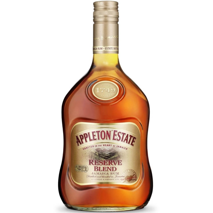 Appleton Estate Reserve Blend 0,7 L