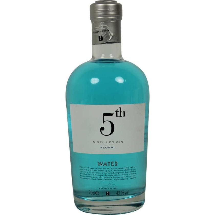 5th Gin Water 0,7l