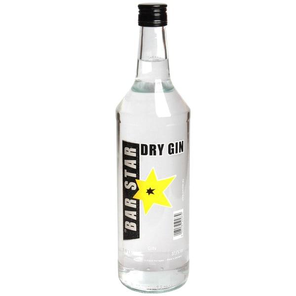 Bar Star Gin 1l