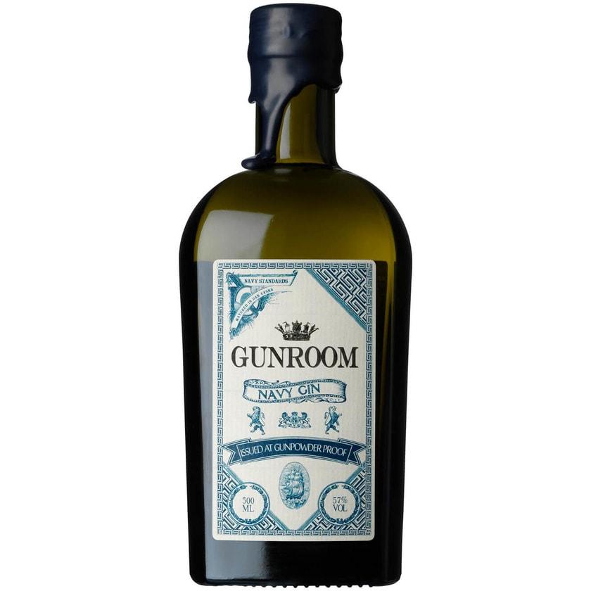 Gunroom Navy Gin 0,5l