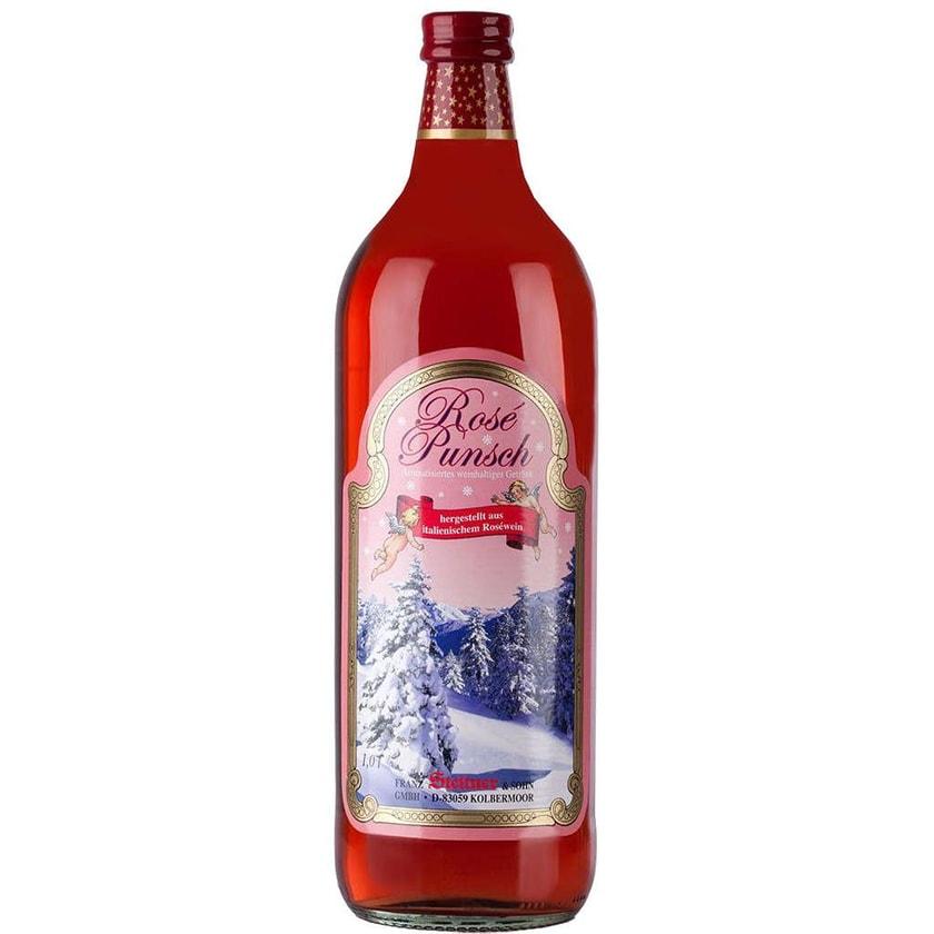 Rosé Punsch 1l