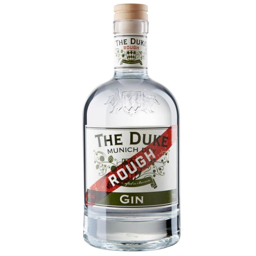 The Duke Rough Munich Dry Gin 0,7 L