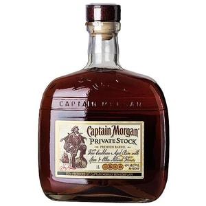 Captain Morgan Private Stock 1 L