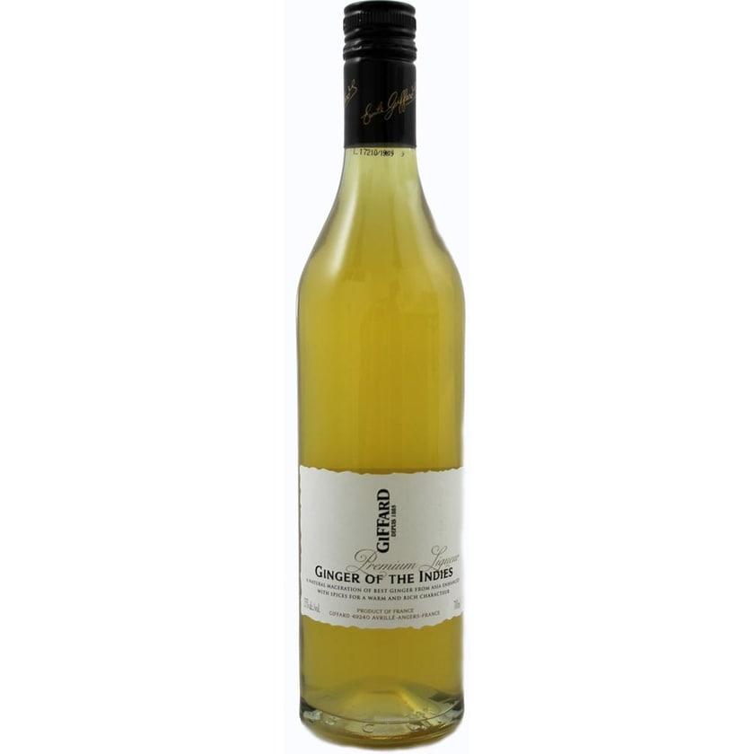 Giffard Ginger of the Indies Liqueur 35% 0,7l