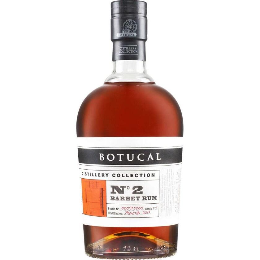 Ron Botucal Distillery Collection Nr. 2 0,7 Liter
