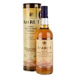 Amrut Indian Single Malt Whisky 0,7l