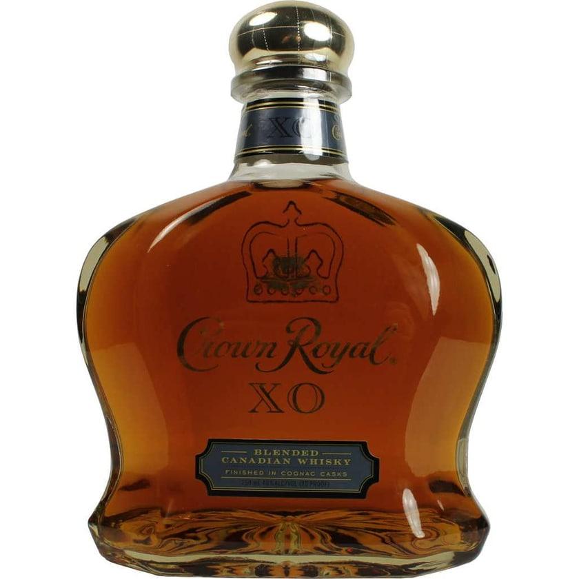 Crown Royal Whisky XO 0,7l