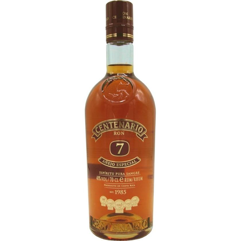 Centenario Rum Anejo Especial 0,7l