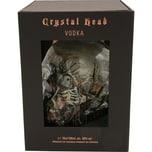Crystal Head Vodka John Alexander Artist Edition No.1 0,7l