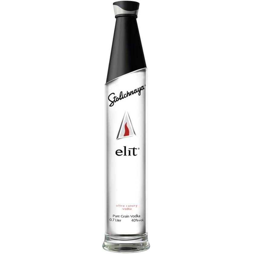 Stolichnaya Elit Vodka 0,7 L