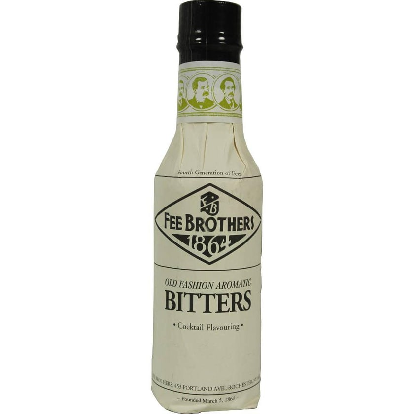 Fee Brothers Old Fashioned Bitters 0,15 l