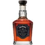 Jack Daniels Single Barrel 0,7 L
