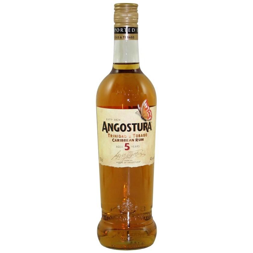Angostura Gold Rum 5 yrs.