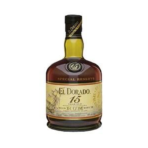 El Dorado 15 Years 0,7 L