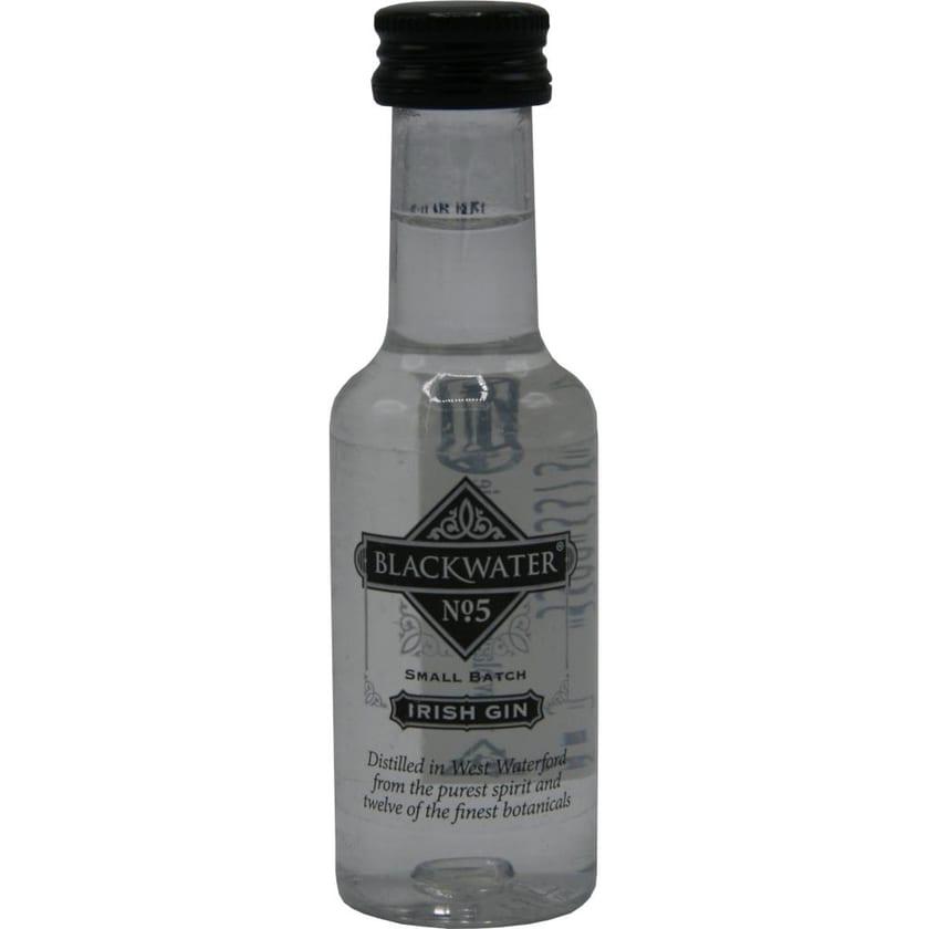 Blackwater No. 5 Gin Mini 5cl