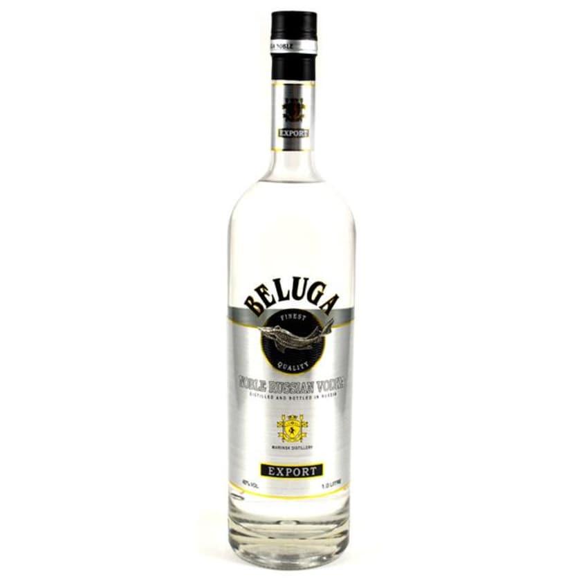 Beluga Vodka 1 L