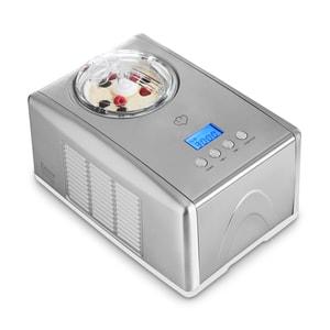 Springlane Kitchen Eismaschine Emma 1,5l inkl. 2 Aufbewahrungsbehältern