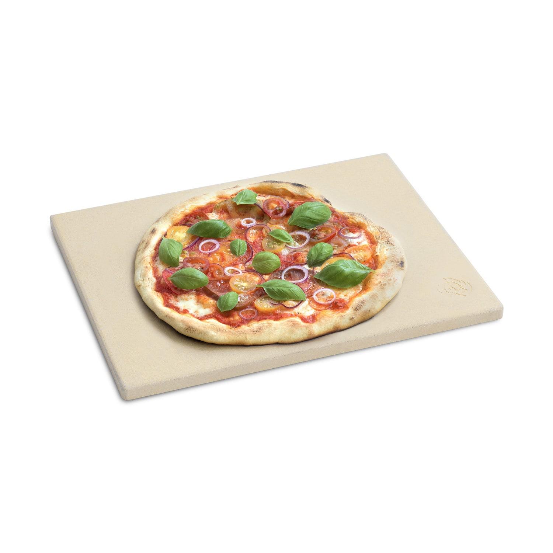 Burnhard Universal Pizzastein klein