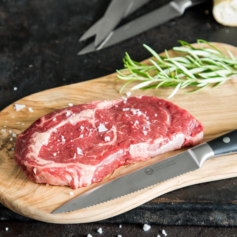 K & G seit 1948 Steakmesser-Set Waren 4 tlg.