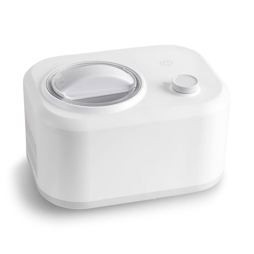 SPRINGLANE KITCHEN Eismaschine Eni 1 L mit selbstkühlendem Kompressor 100 W