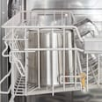 Springlane Edelstahl Eisbehälter für Eismaschine Elisa