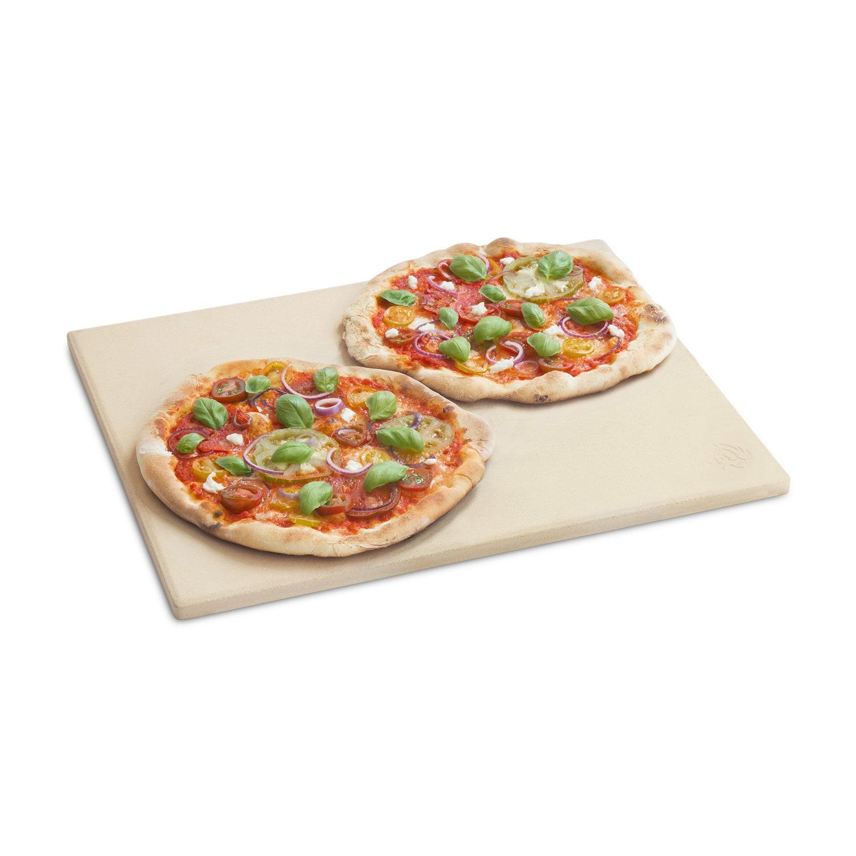 Burnhard Universal Pizzastein groß