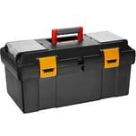 Tectake Werkzeugbox Dwayne L 51 x 28 5 x 24 5 cm