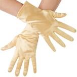 Tectake Satin Handschuhe