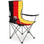 Tectake Campingstuhl Deutschland